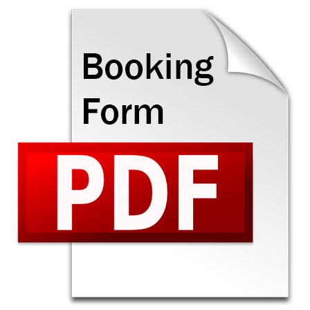 Download Booking Form